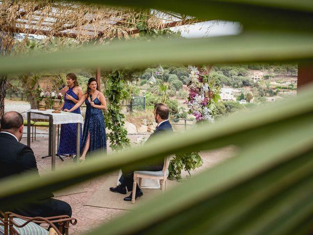 La boda de Xavi y Patricia en Alella, Barcelona 34