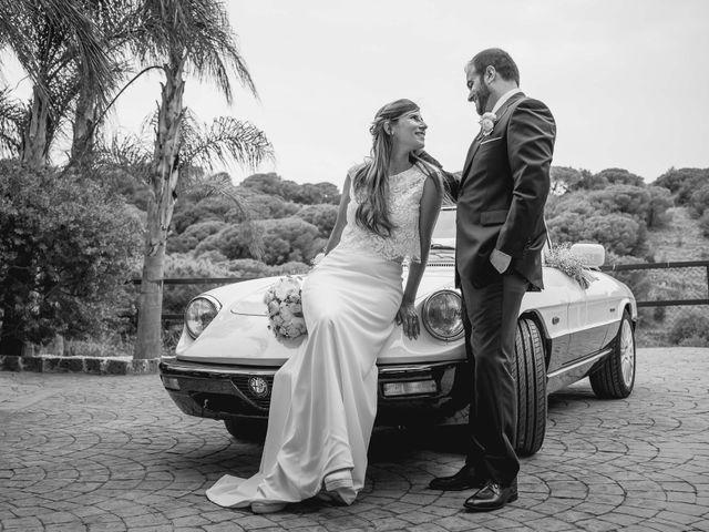 La boda de Xavi y Patricia en Alella, Barcelona 39