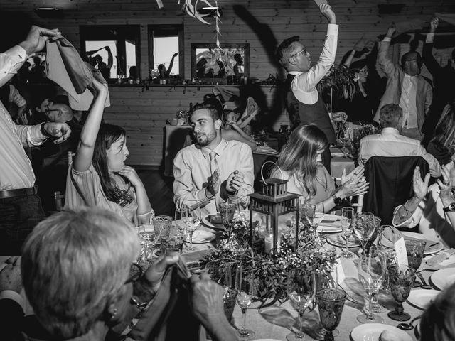 La boda de Xavi y Patricia en Alella, Barcelona 53
