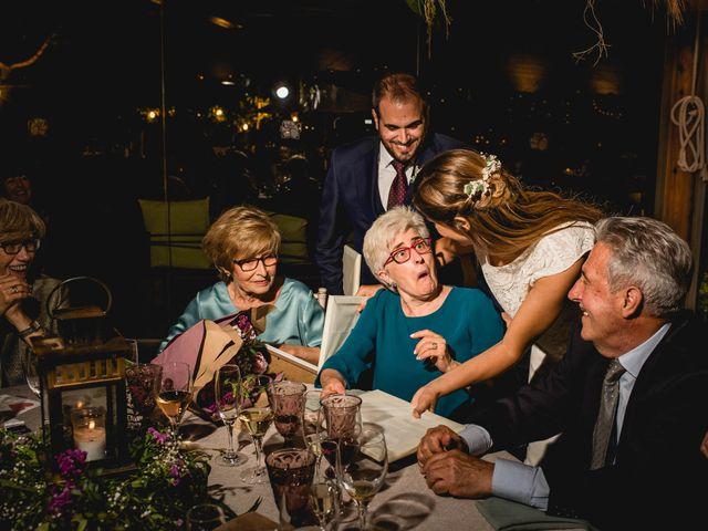La boda de Xavi y Patricia en Alella, Barcelona 60
