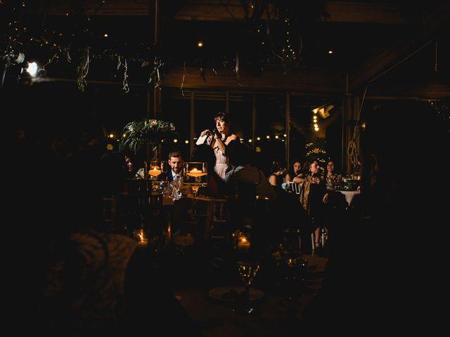 La boda de Xavi y Patricia en Alella, Barcelona 63