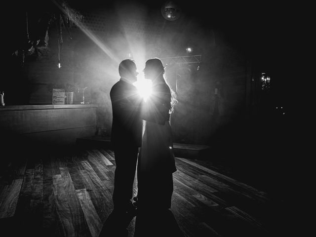 La boda de Xavi y Patricia en Alella, Barcelona 66