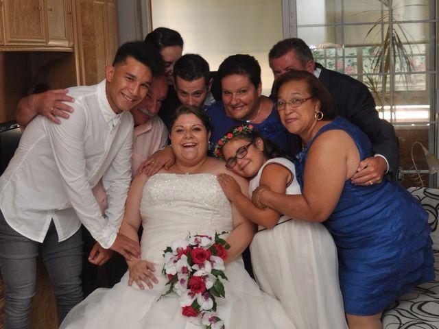 La boda de Manuel y Vanesa en San Fernando De Henares, Madrid 6