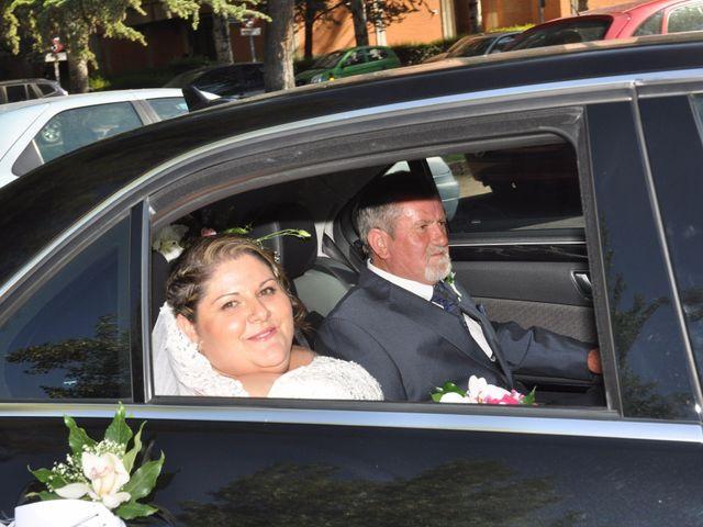 La boda de Manuel y Vanesa en San Fernando De Henares, Madrid 2