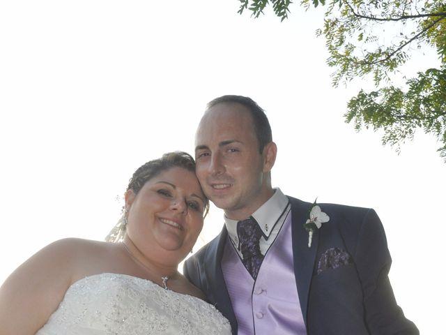 La boda de Manuel y Vanesa en San Fernando De Henares, Madrid 15