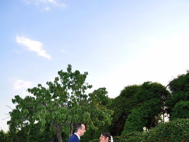 La boda de Manuel y Vanesa en San Fernando De Henares, Madrid 16