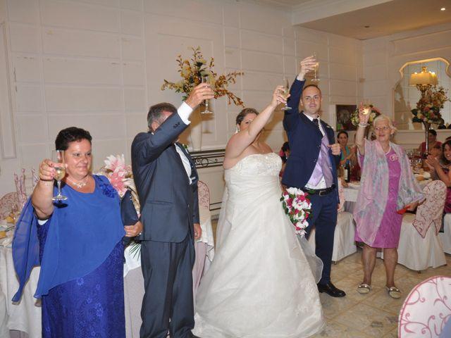 La boda de Manuel y Vanesa en San Fernando De Henares, Madrid 18