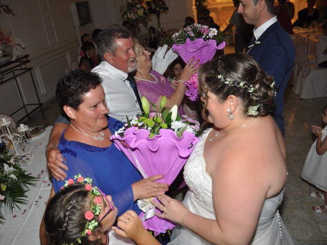 La boda de Manuel y Vanesa en San Fernando De Henares, Madrid 19