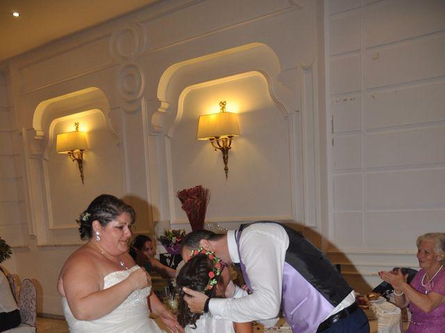 La boda de Manuel y Vanesa en San Fernando De Henares, Madrid 22