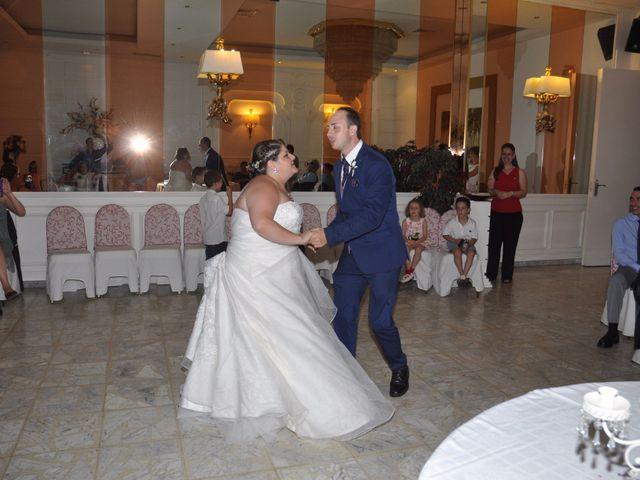 La boda de Manuel y Vanesa en San Fernando De Henares, Madrid 23