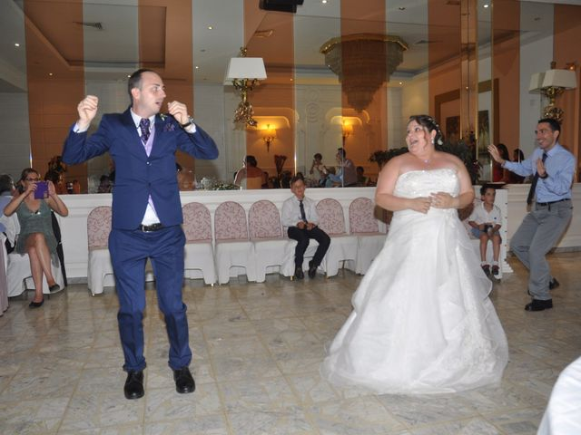 La boda de Manuel y Vanesa en San Fernando De Henares, Madrid 24