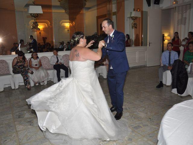 La boda de Manuel y Vanesa en San Fernando De Henares, Madrid 25