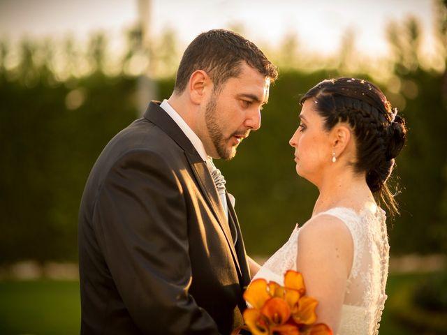 La boda de Sergio y Vanessa en Guadalajara, Guadalajara 3