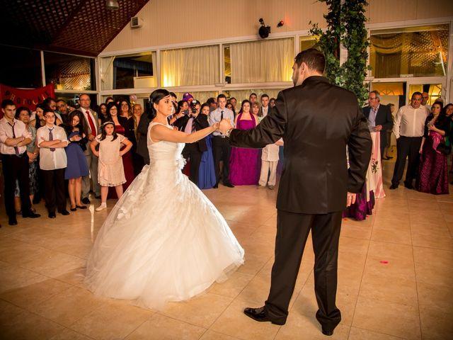 La boda de Sergio y Vanessa en Guadalajara, Guadalajara 2