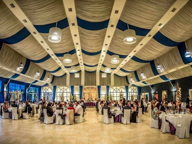 La boda de Sergio y Vanessa en Guadalajara, Guadalajara 4