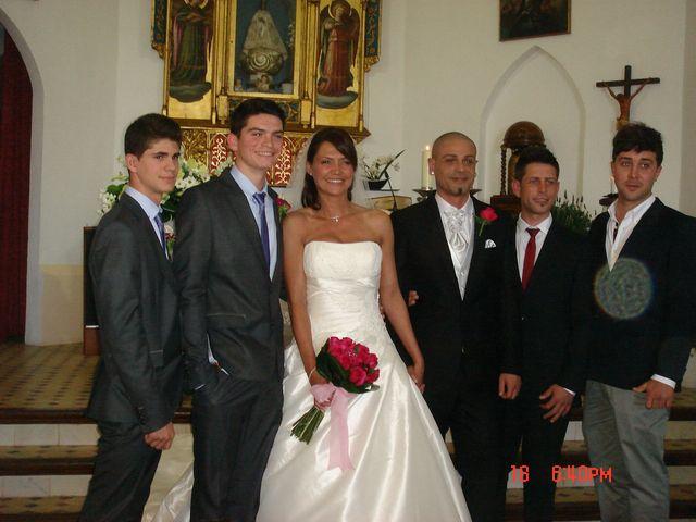 La boda de Laura y Kiko en Portals Nous, Islas Baleares 2