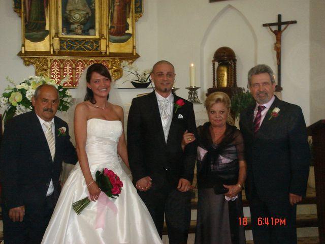 La boda de Laura y Kiko en Portals Nous, Islas Baleares 4