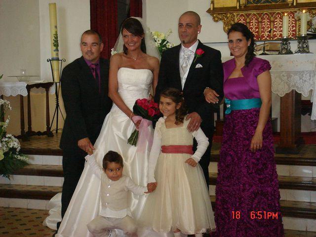 La boda de Laura y Kiko en Portals Nous, Islas Baleares 5