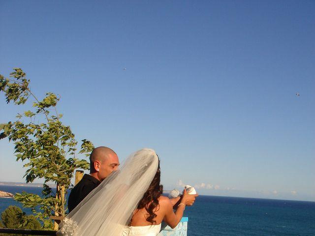 La boda de Laura y Kiko en Portals Nous, Islas Baleares 6