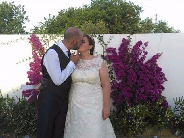 La boda de Rocio y Surya