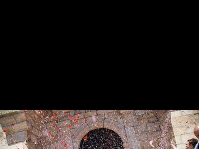 La boda de Sergio y Sara en Quintanar De La Sierra, Burgos 45