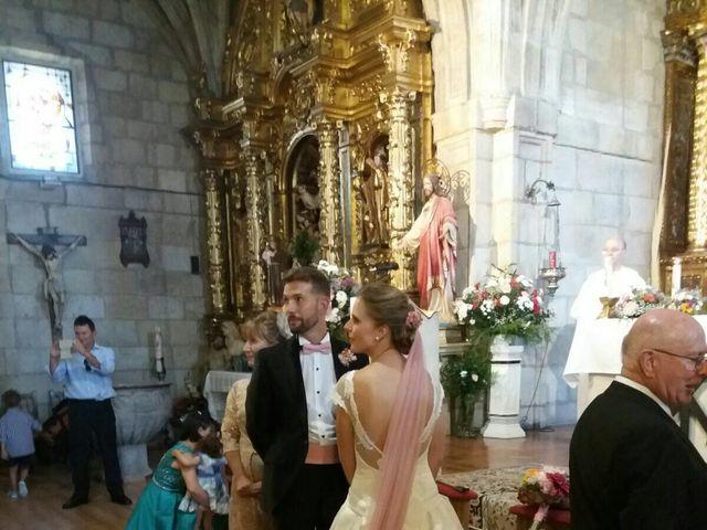 La boda de Sergio y Sara en Quintanar De La Sierra, Burgos 52