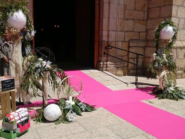 La boda de Sergio y Sara en Quintanar De La Sierra, Burgos 55