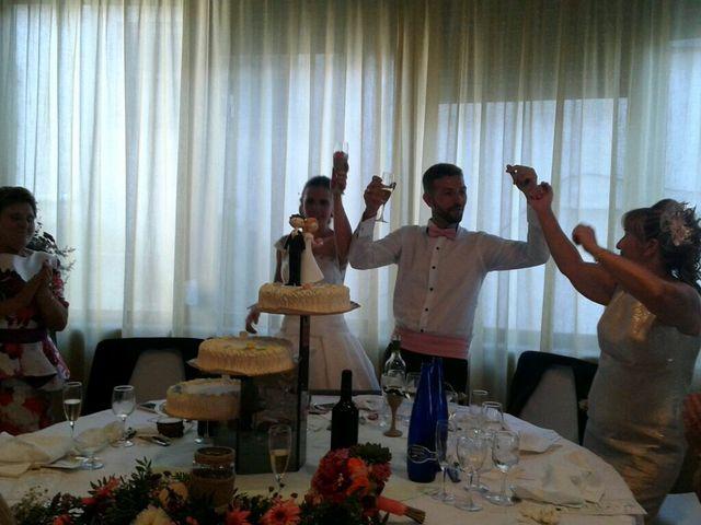 La boda de Sergio y Sara en Quintanar De La Sierra, Burgos 81