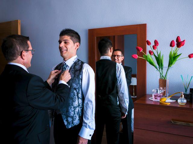 La boda de Jorge y Jeanette en Zaragoza, Zaragoza 5