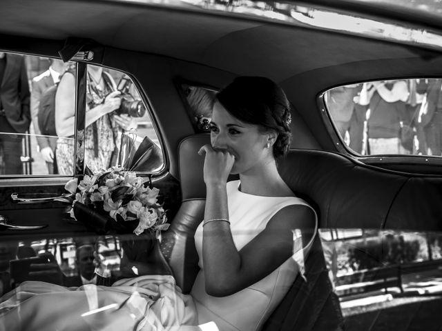 La boda de Jorge y Jeanette en Zaragoza, Zaragoza 15