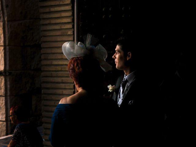 La boda de Jorge y Jeanette en Zaragoza, Zaragoza 16