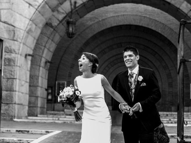 La boda de Jeanette y Jorge