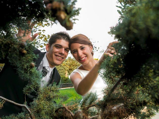 La boda de Jorge y Jeanette en Zaragoza, Zaragoza 27