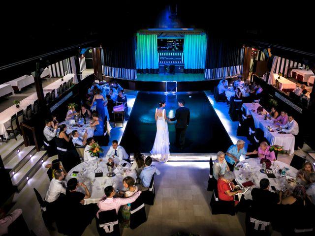 La boda de Jorge y Jeanette en Zaragoza, Zaragoza 33