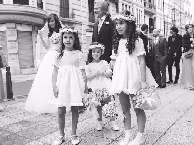 La boda de Edu y Xandra en Galdakao, Vizcaya 10