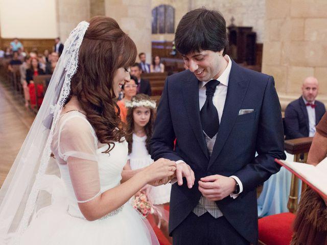 La boda de Edu y Xandra en Galdakao, Vizcaya 13