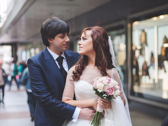 La boda de Xandra y Edu