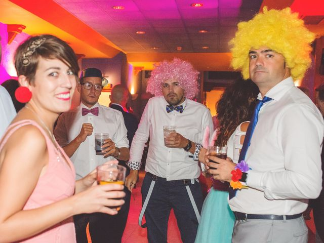 La boda de Edu y Xandra en Galdakao, Vizcaya 40