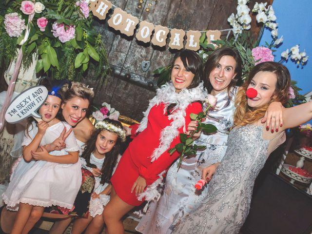 La boda de Edu y Xandra en Galdakao, Vizcaya 41