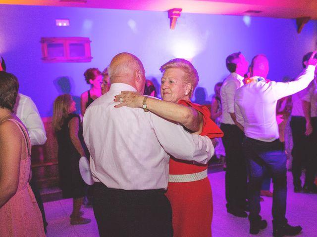 La boda de Edu y Xandra en Galdakao, Vizcaya 42
