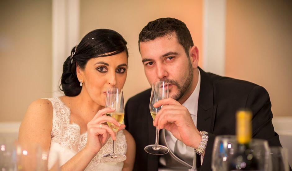 La boda de Sergio y Vanessa en Guadalajara, Guadalajara