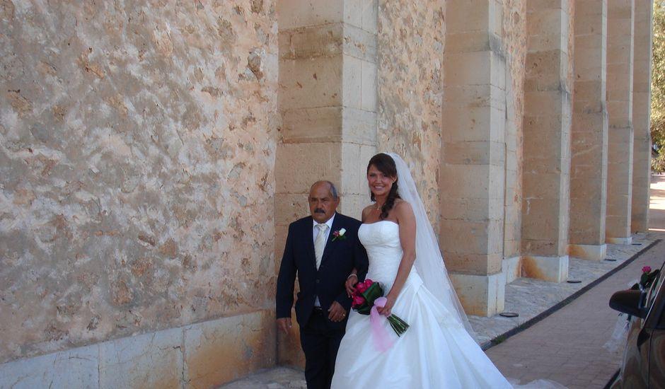 La boda de Laura y Kiko en Portals Nous, Islas Baleares