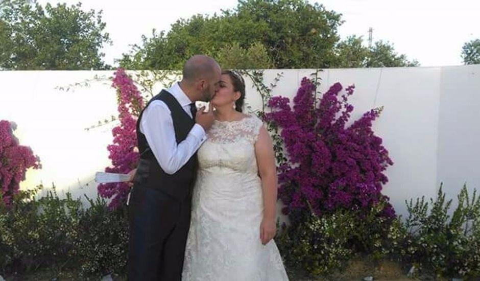 La boda de Surya y Rocio en Ecija, Sevilla