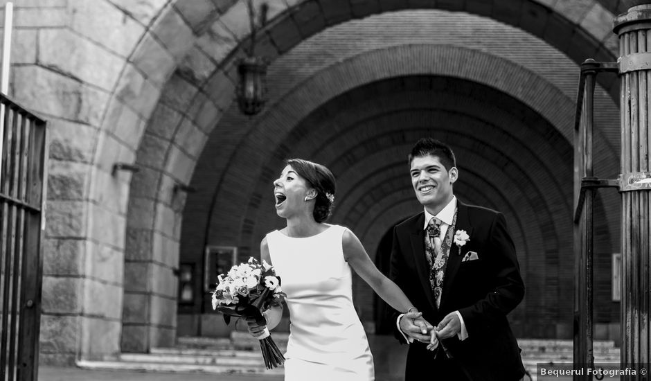 La boda de Jorge y Jeanette en Zaragoza, Zaragoza