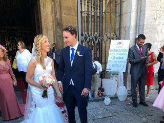 La boda de Estefanía Alonso y Mario Alonso 3