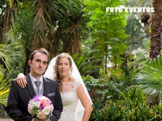 La boda de Noelia y Jose 2