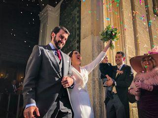 La boda de Julia y Juanmi