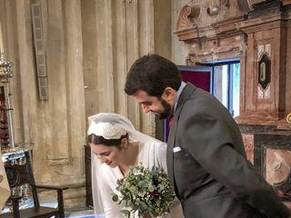 La boda de Julia y Juanmi 2