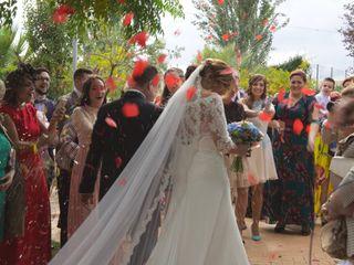 La boda de Mariluz y Alberto 1