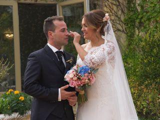 La boda de Mariluz y Alberto 2